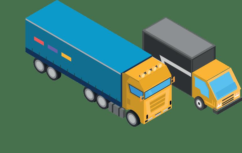 Camion Et Camionette