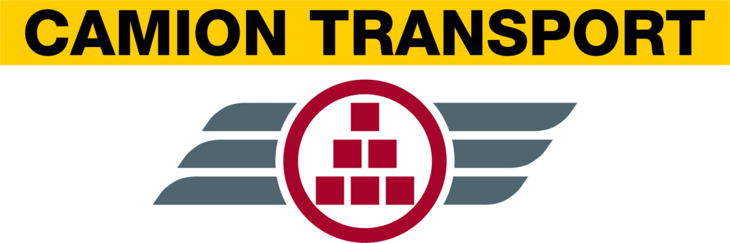 Camion Transport Logo