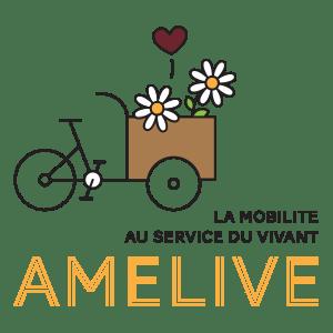 Logo Amelive